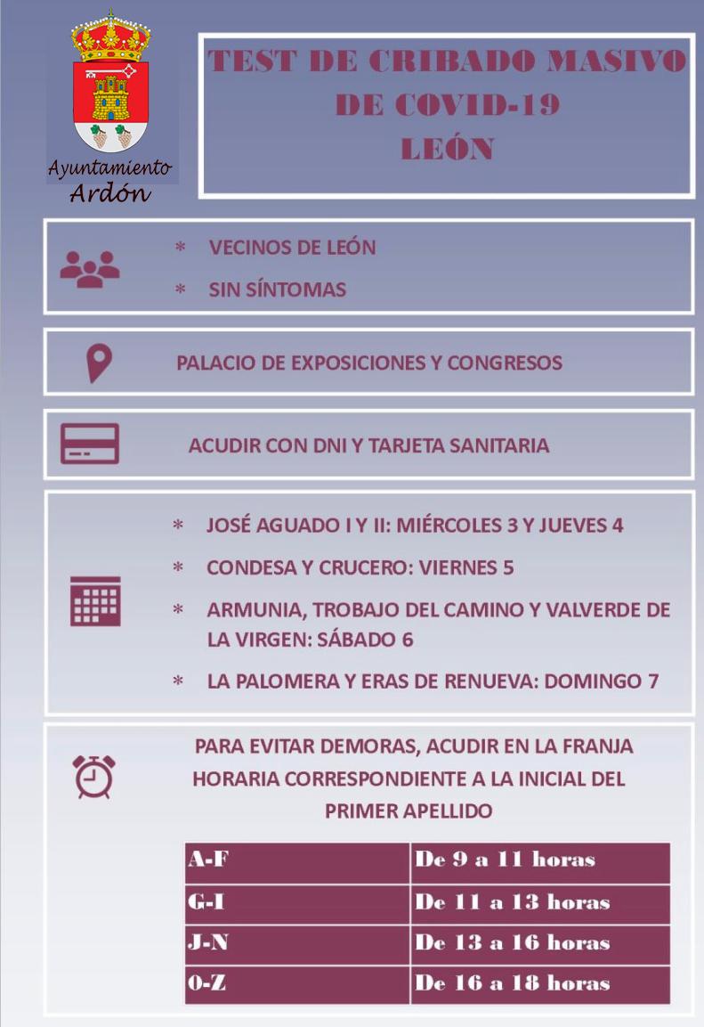 PRUEBAS DE DETECCIÓN COVID