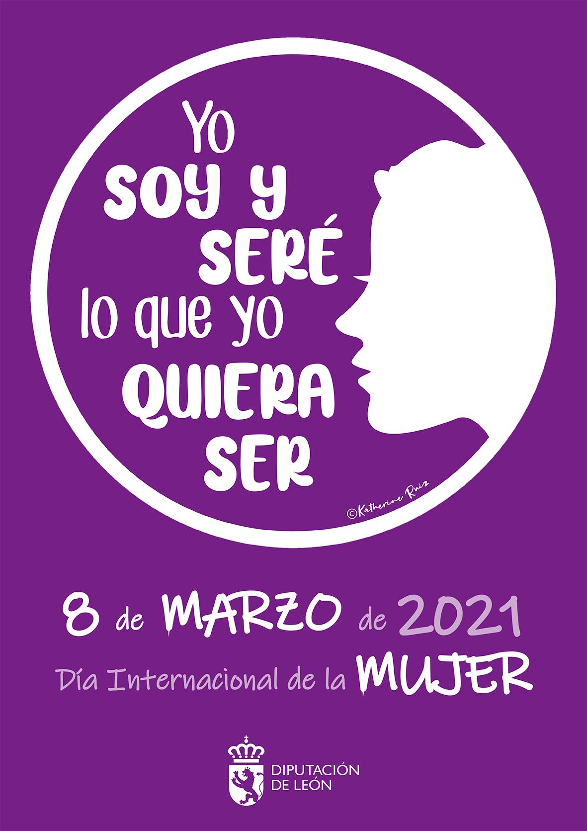 CONMEMORACIÓN DEL 8 DE MARZO, DÍA INTERNACIONAL DE LA MUJER.